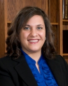 Disability Attorney Maria M. Theoharidis