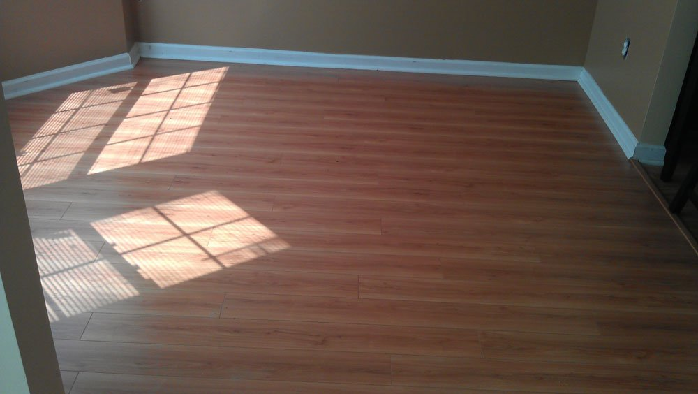 High Quality Hardwood Flooring