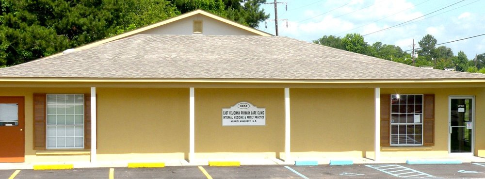 East Feliciana Primary Care Clinic