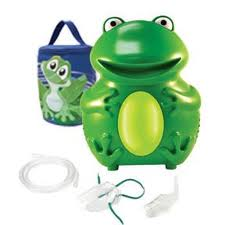 Nebulizer frog||||