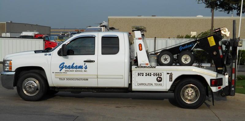 Tow Truck Carrollton||||