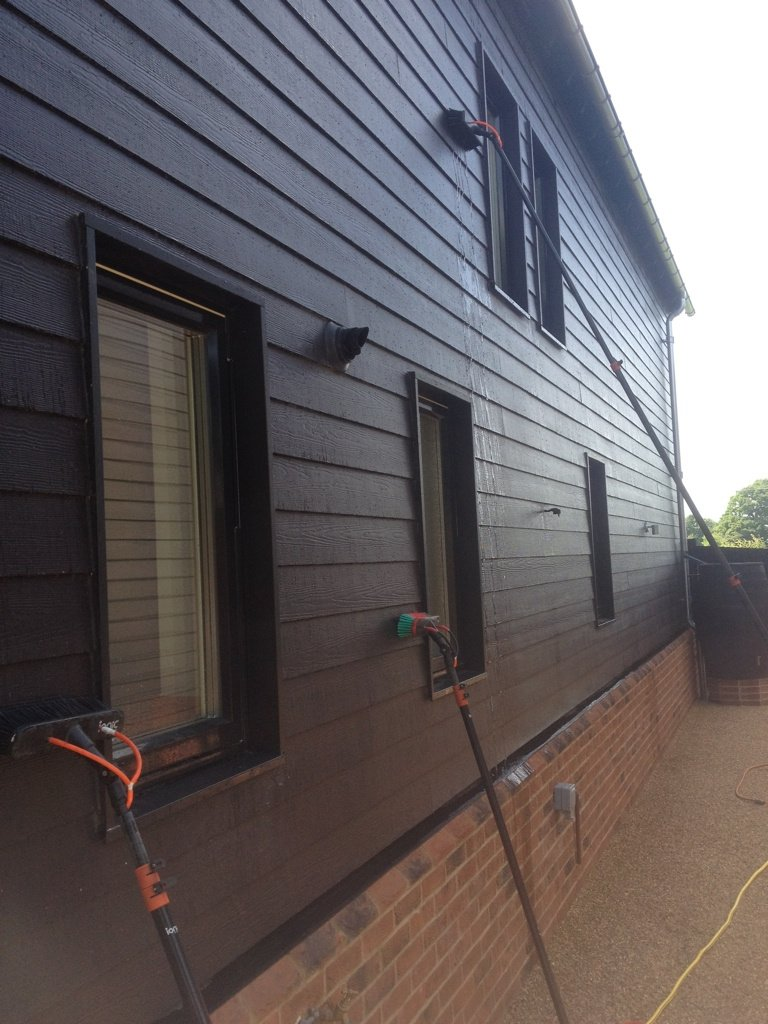 Cladding Clean, Meopham Green
