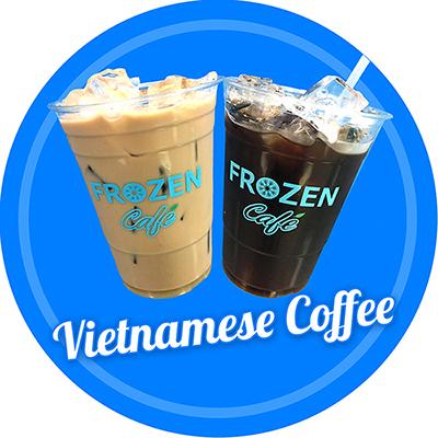 Frozen Café
