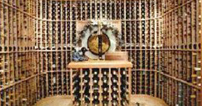 Example of Wine Cellar Builders
