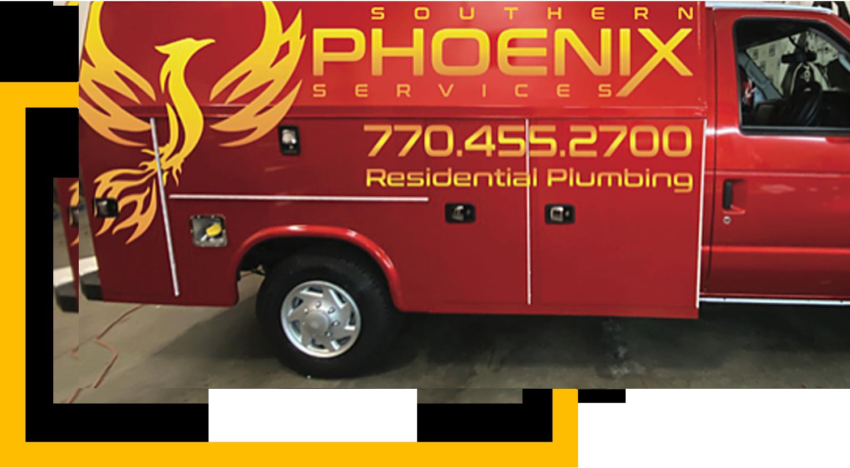 Plumbing Company Marietta, GA