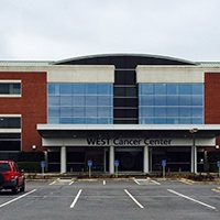 West Cancer Center, Germantown, TN