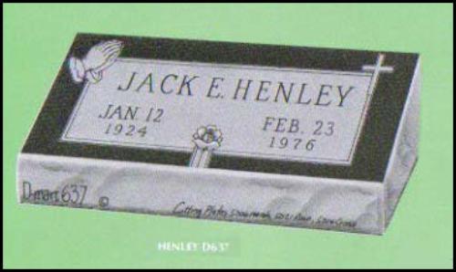 Henley D637