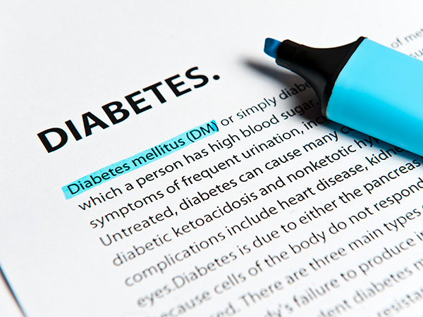 Diabetes Consultants Conroe, TX
