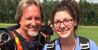 Skydiving Rates Gladewater | Skydive East Texas