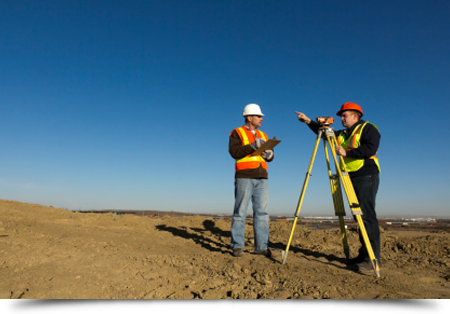 Full service surveying and mapping||||