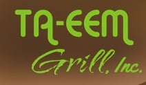 Ta eem Grill, Inc. in Los Angeles, CA will tickle your taste buds.