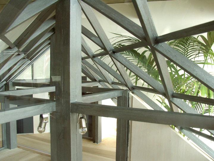 Miramonte Interior