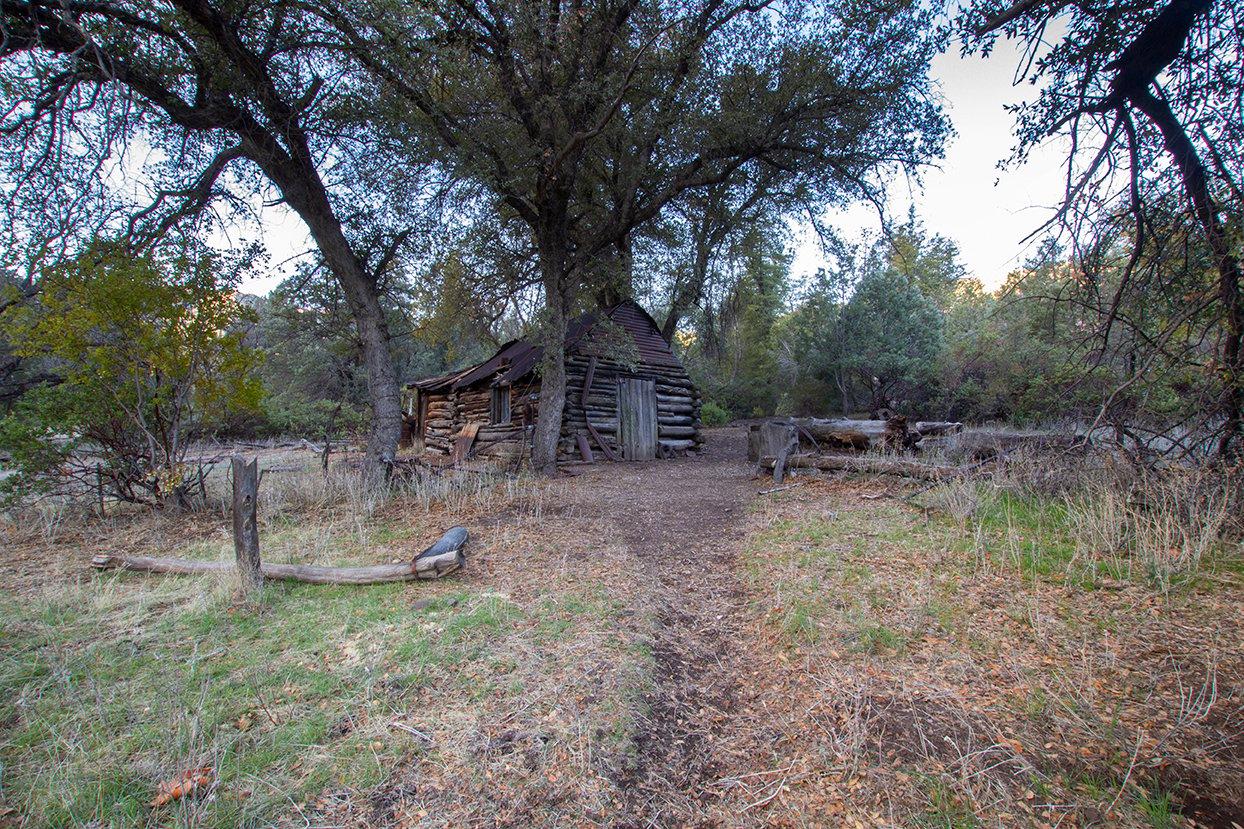 Mr Tonys Ranch in Haunted Canyon AZ