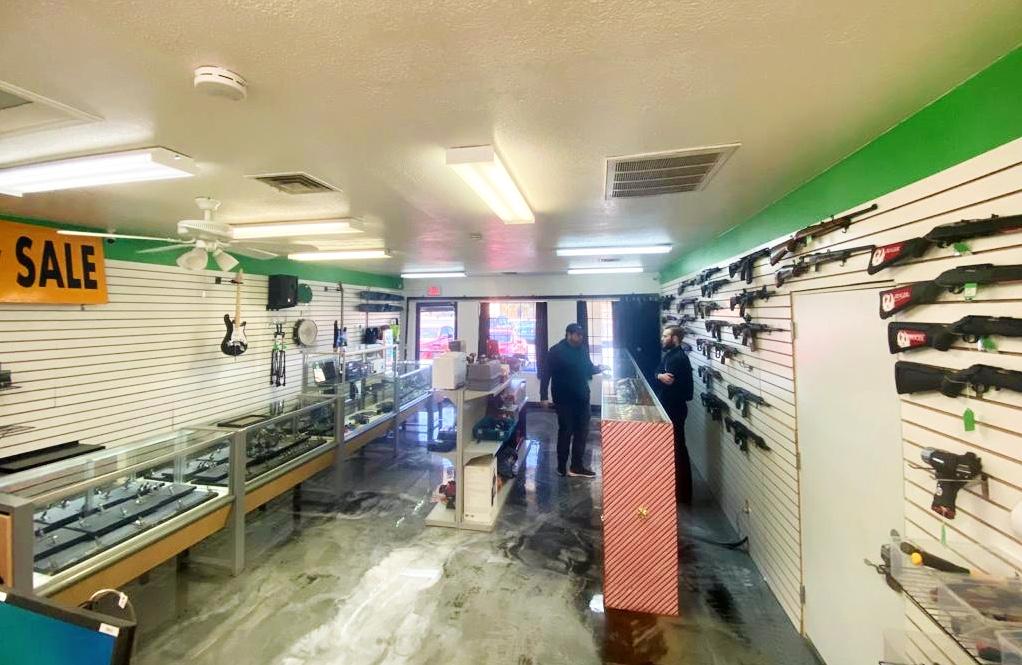 Pawn Shop 25