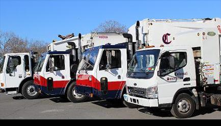 Fuel delivery services||||