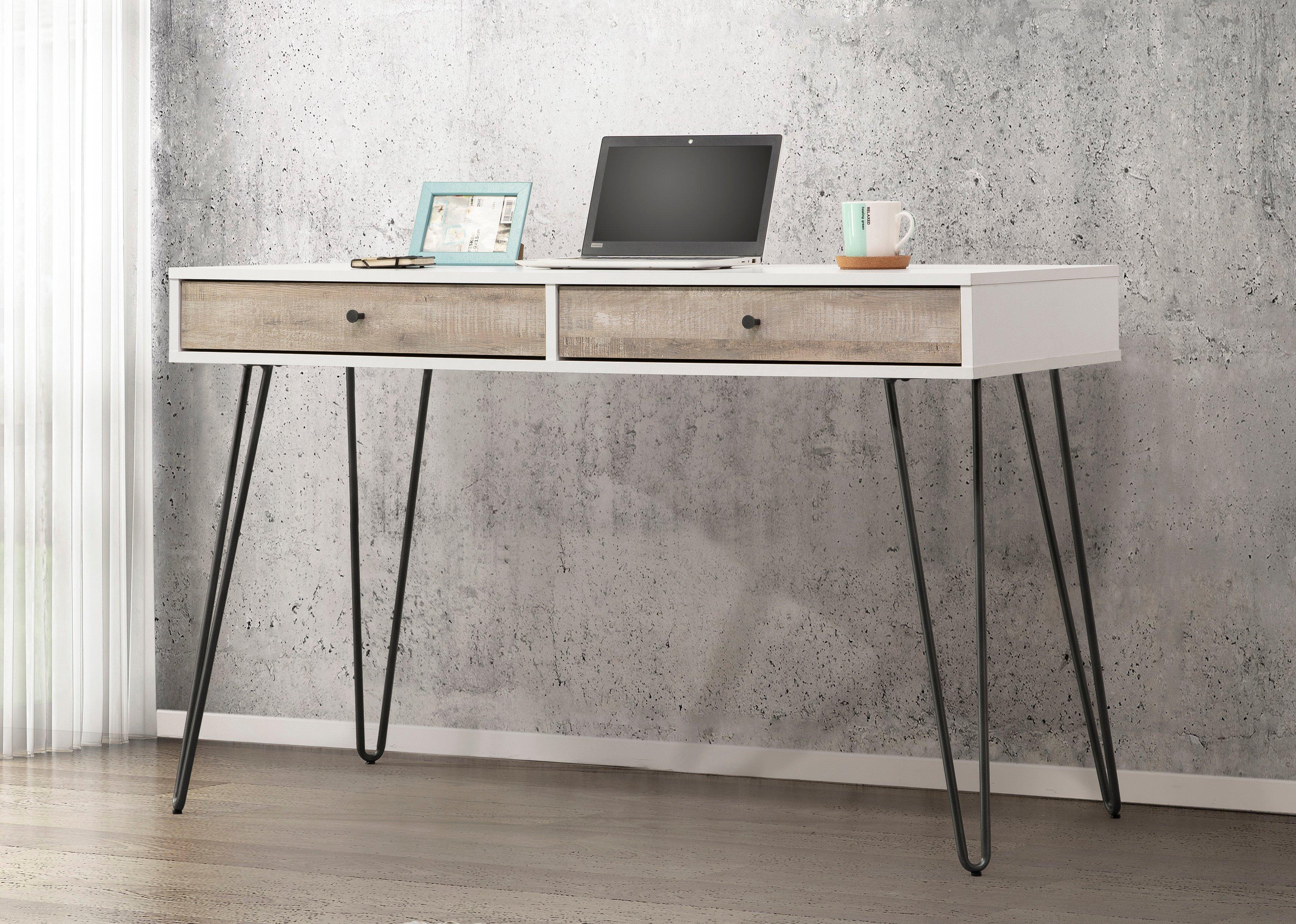 2 Drawer Desk 403-715