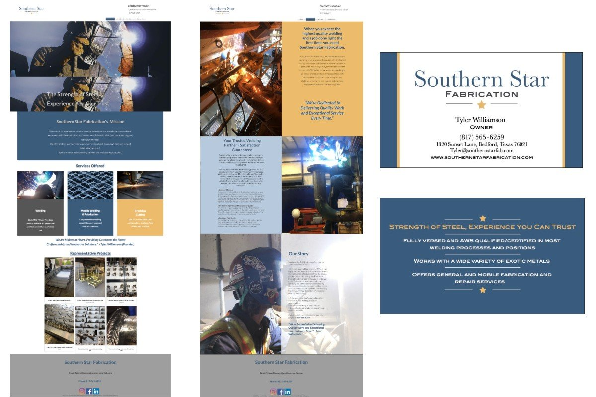 Southern Star Fab Brand Launch