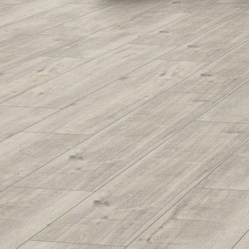 Piso laminado Terza Imperial Plus-Gala Oak White