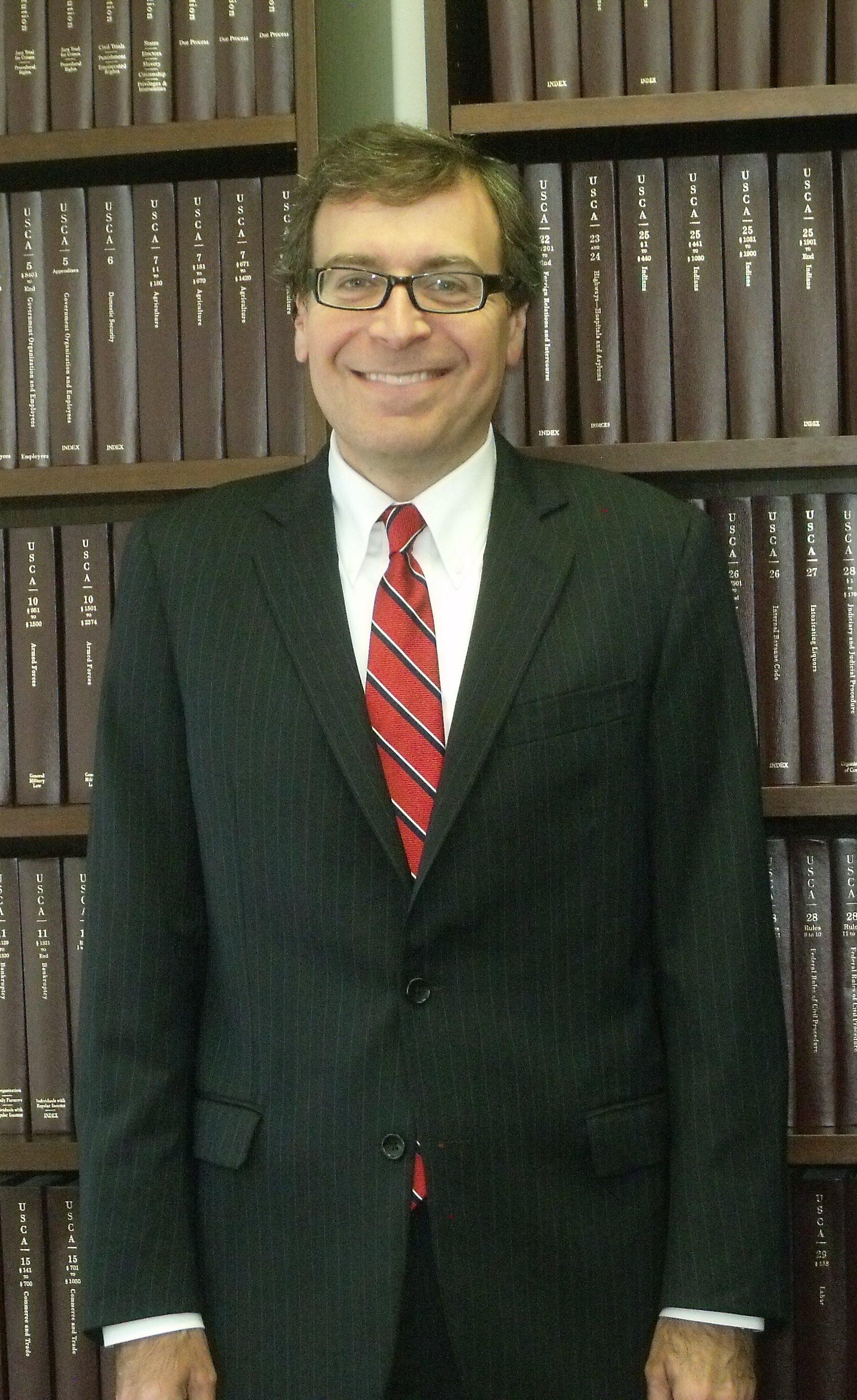 Jeffrey B. Underweiser