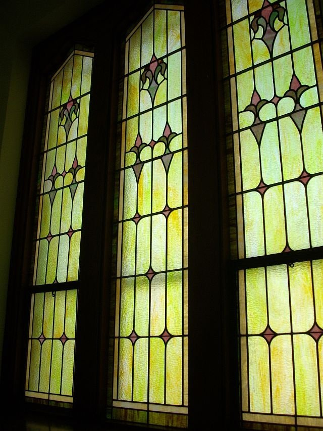 Sanctuary Windows