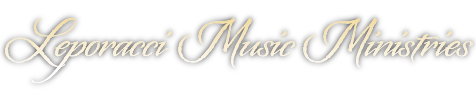 Leporacci Music Ministries