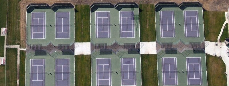 Nebraska Tennis Center