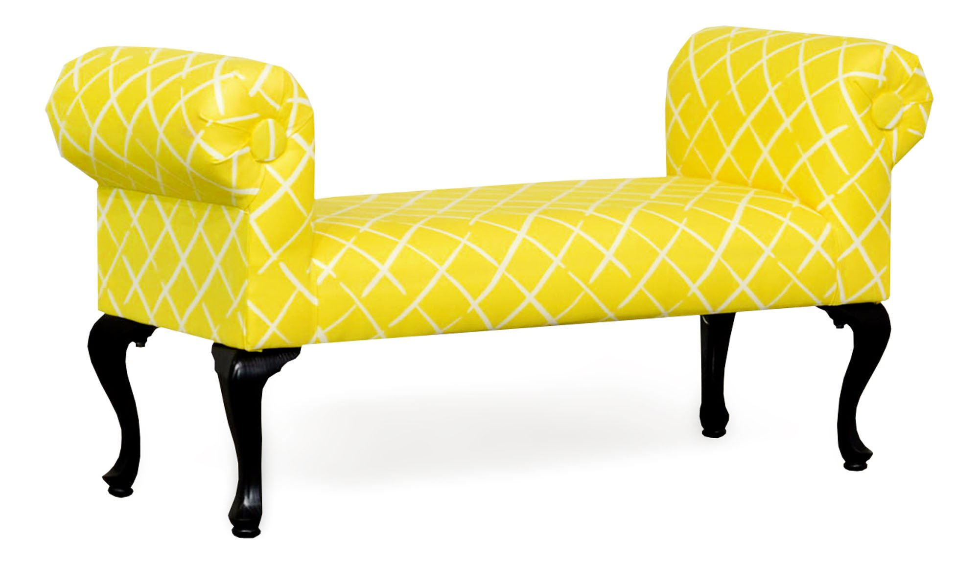 4040 Penelope Daffodil Window Bench