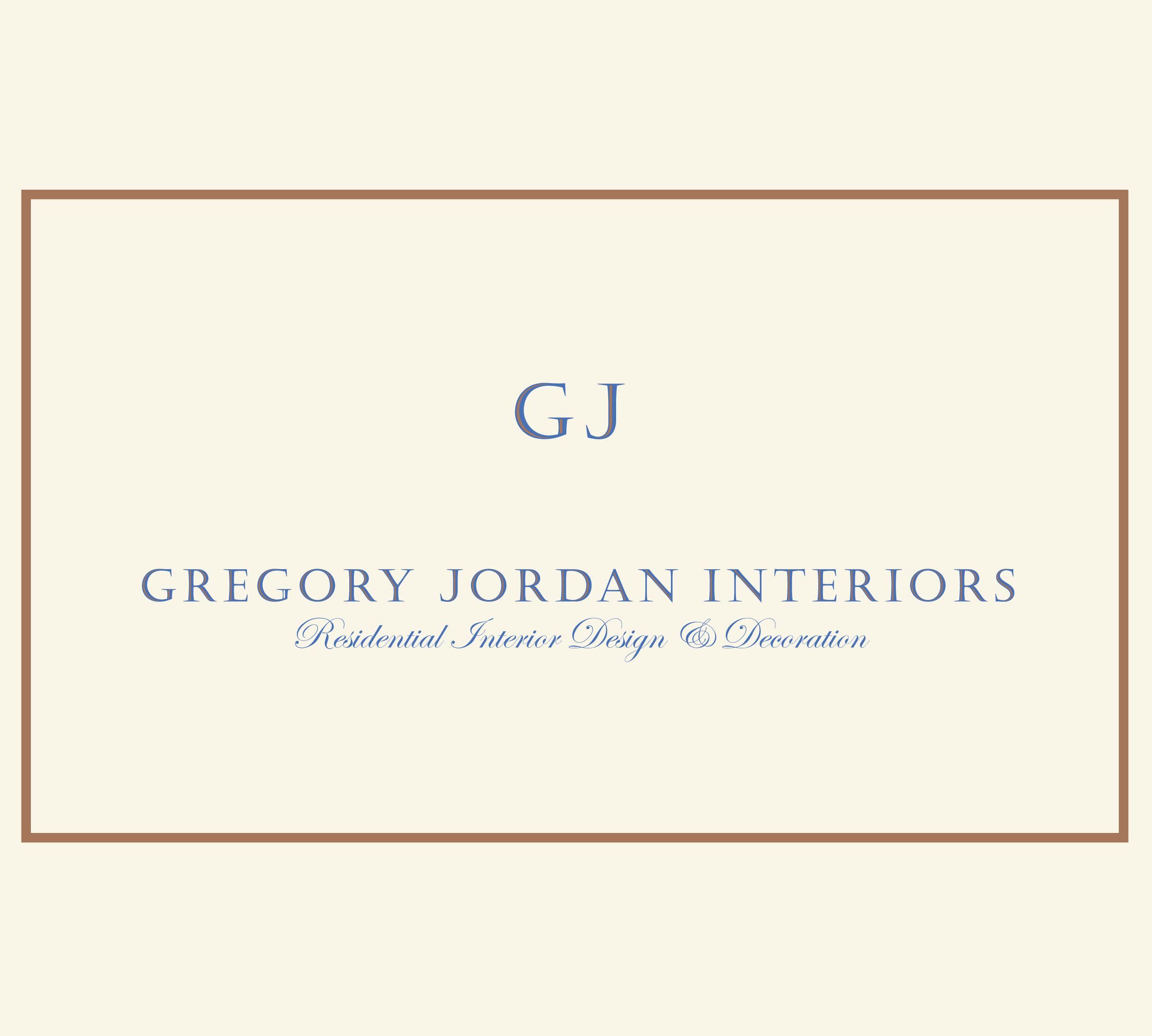 Gregory Jordan Interiors