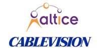 Altice and Cablevision