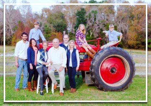 Herrington Equipment Family