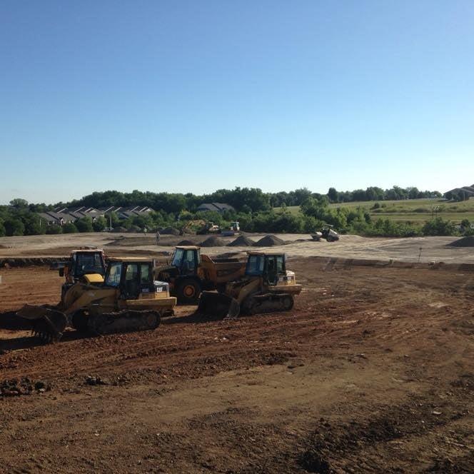 Excavation Project 7
