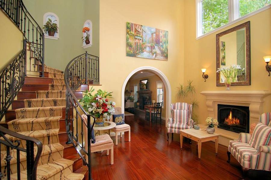 Magnificent Home Design
