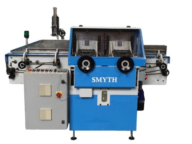 Smyth M545 Book pressing and creasing machine