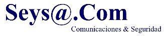 Seys@.Com Comunicaciones  y Seguridad
