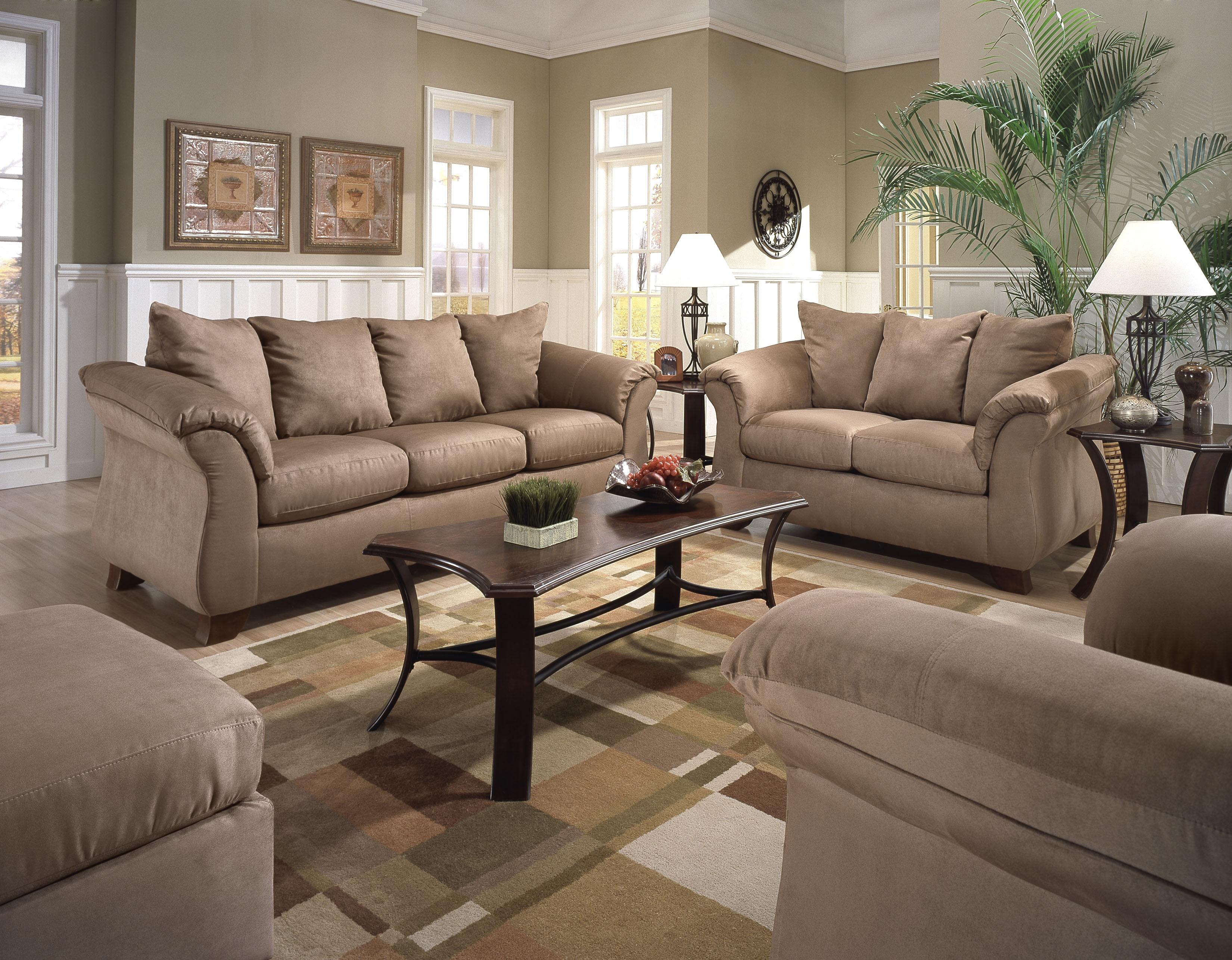 Greensborou0027s Best Furniture Deals! Living Room