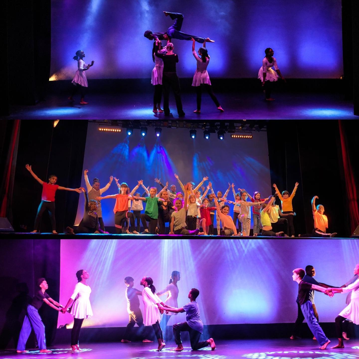 Theatre Productions - Sound and Lighting