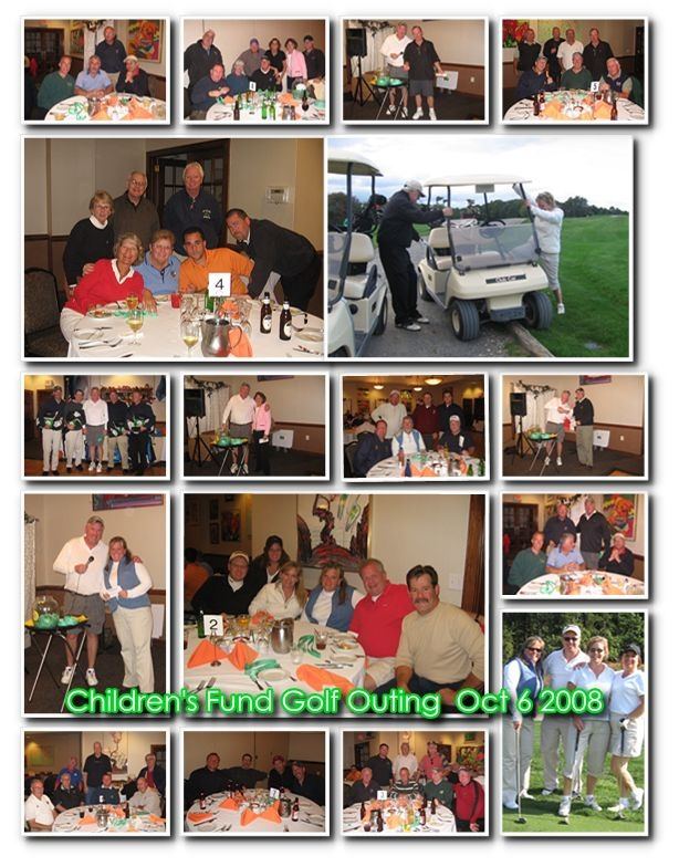 Golf Outing-2008