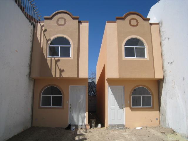 Construcción condominio Silvana