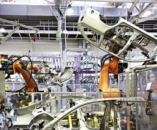 Hydraulic Manufacturing 1