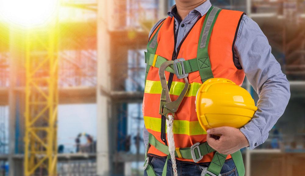 Diagnostico de Seguridad y Salud en el Trabajo