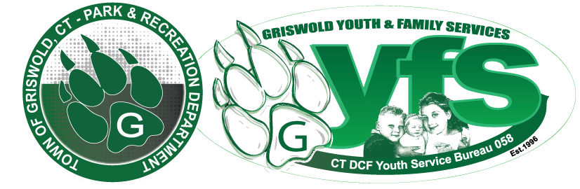 Griswold, CT Park & Rec / Youth & Family Programming & Events