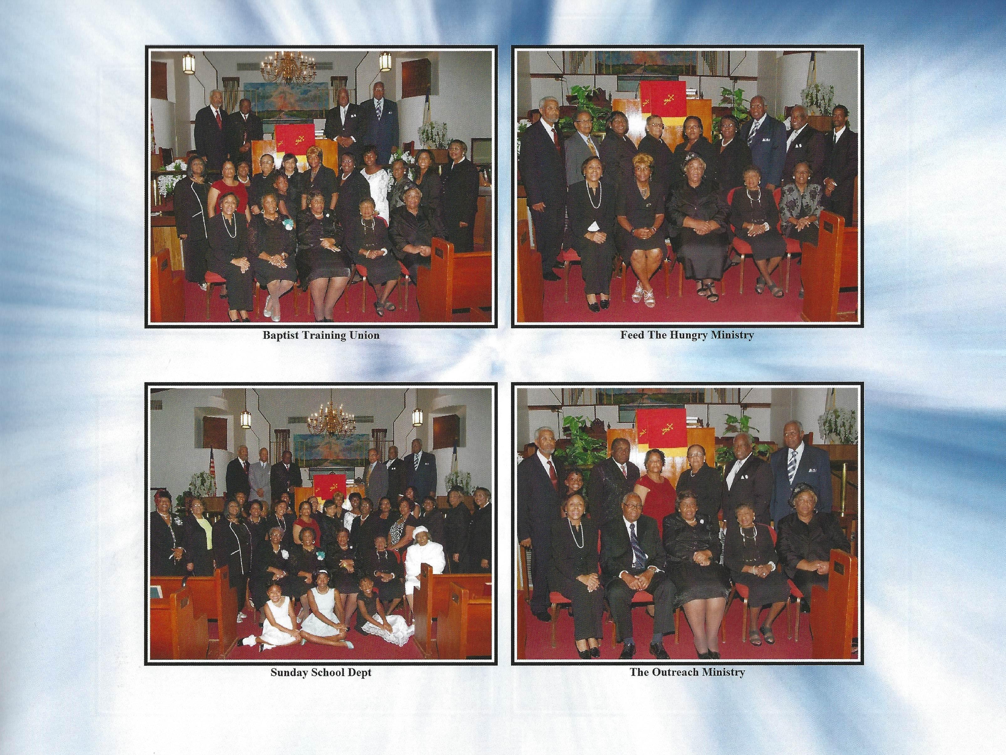 Church Ministries 3