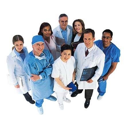 Clínica Hospital Dublan S.A. de C.V. - clínica