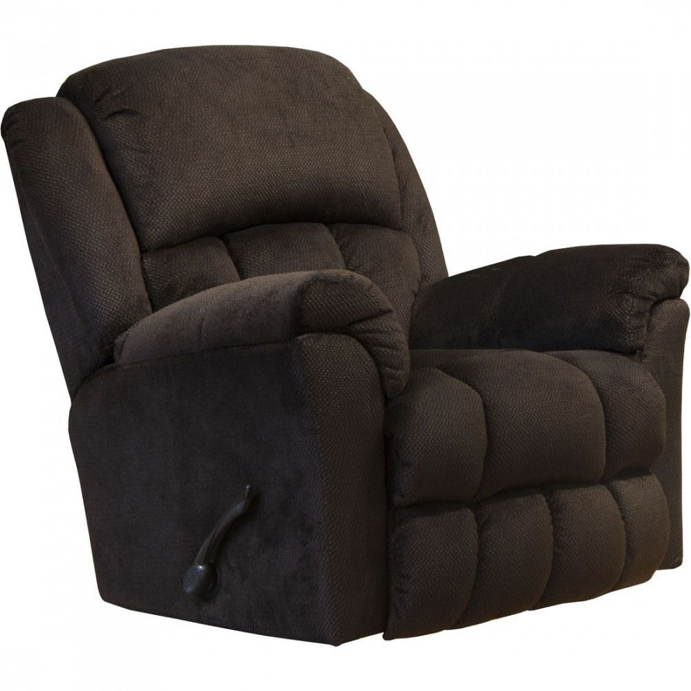4211 Catnapper Recliner Brown