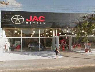 Jac Motors - Vitória / ES