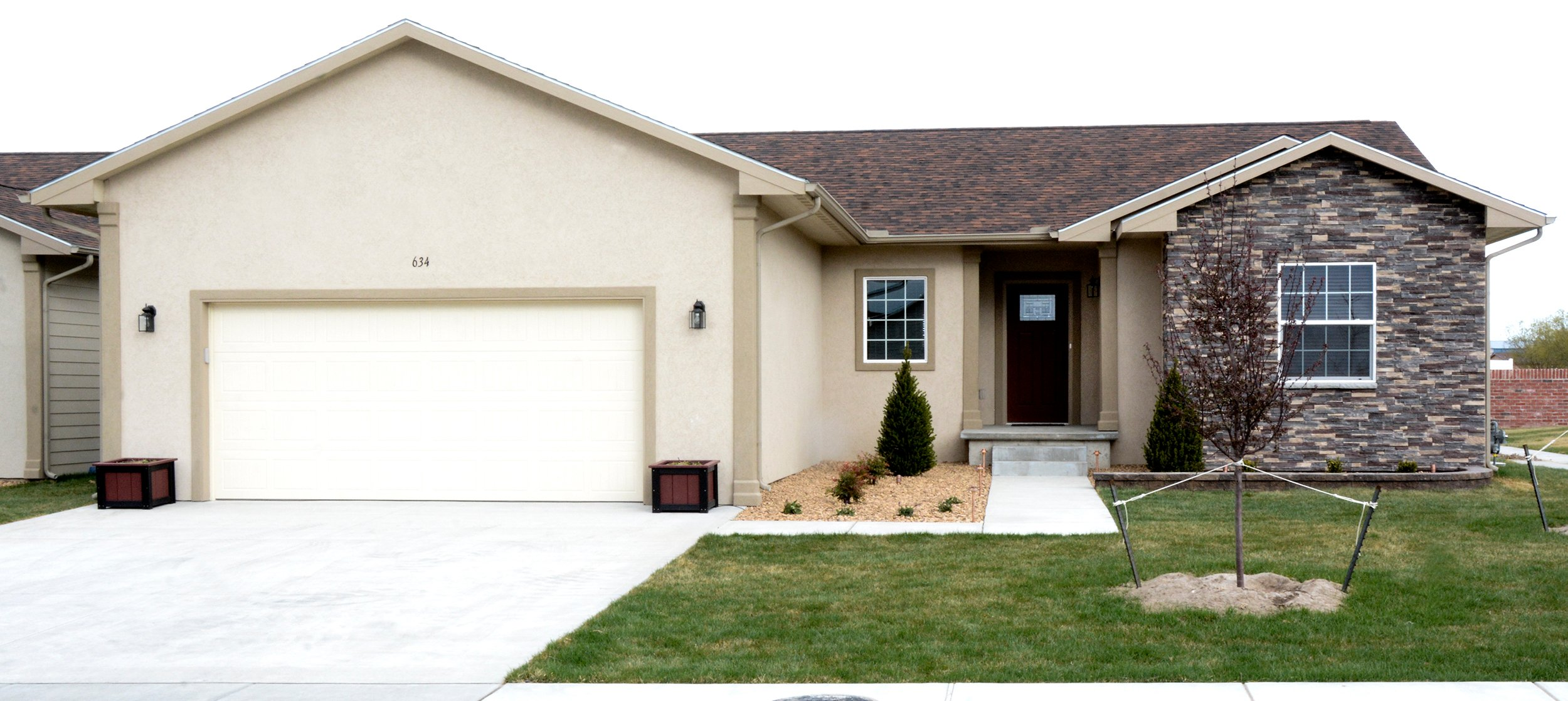Clarion Park Estates Homes Garden City, KS