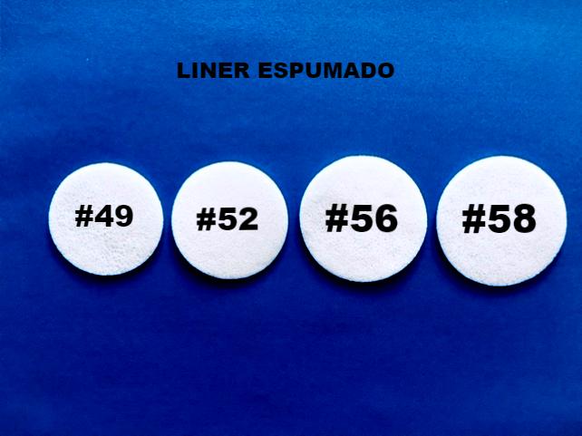 LINER ESPUMADO