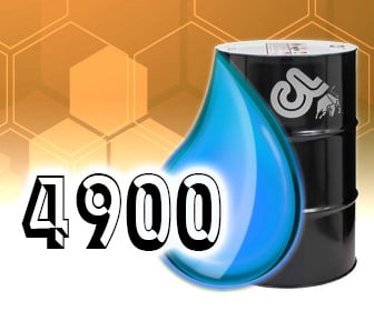 4900 Machining / Grinding Coolant
