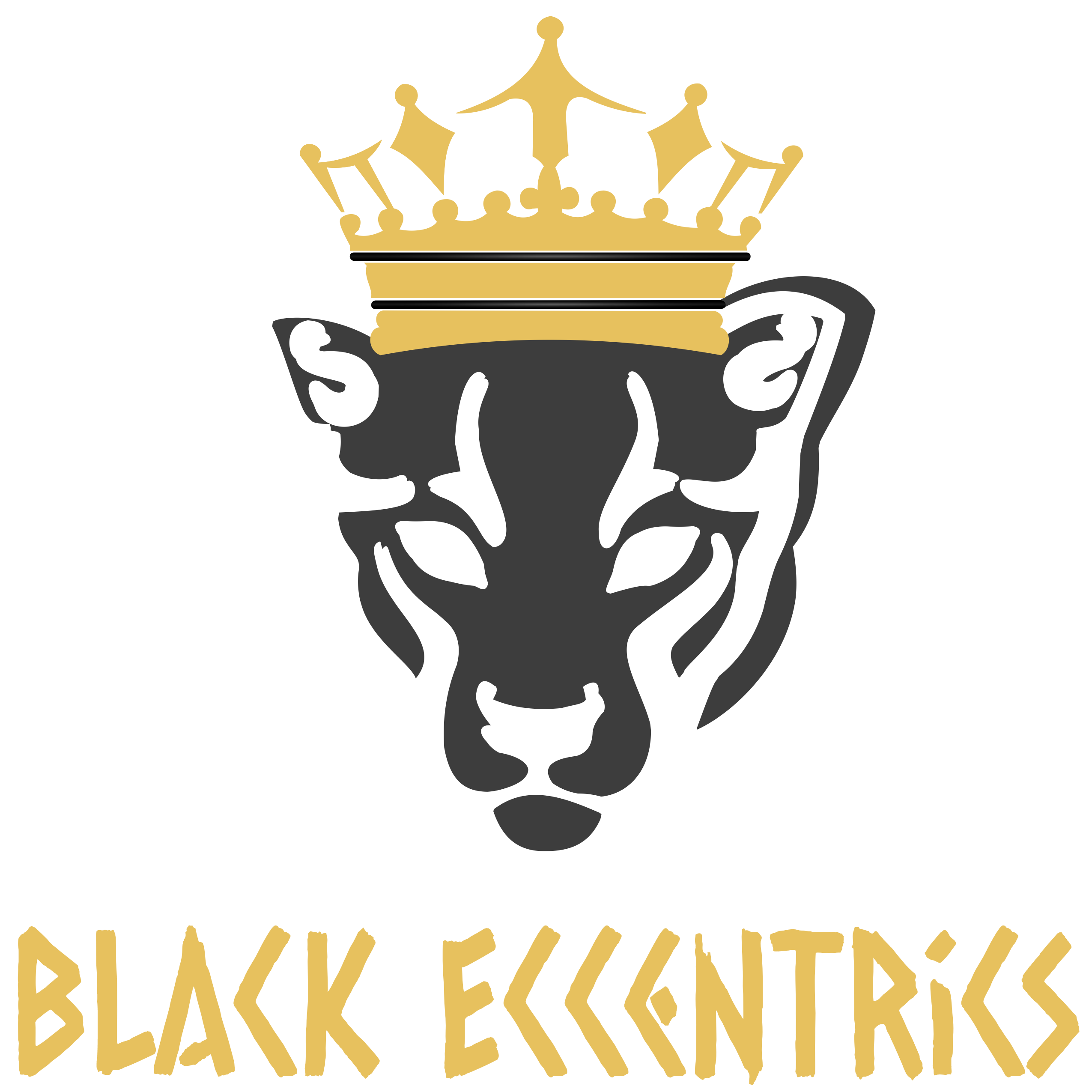 Black Eccentrics