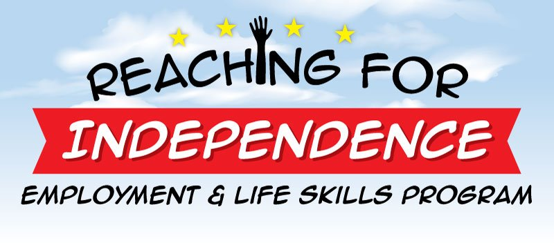 Reaching For  Independence, Inc.